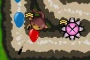 Bloons Tower Defence 4