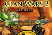 Clan Wars 2 Red Reign