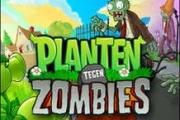 Planten tegen Zombies