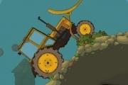 Tractor Kracht